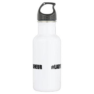 Hashtag Lady Entrepreneur 532 Ml Water Bottle
