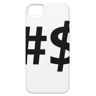 hashtag money case for the iPhone 5