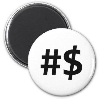 hashtag money magnet