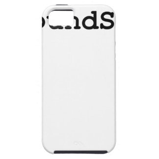Hashtag Pound Sign iPhone 5 Case