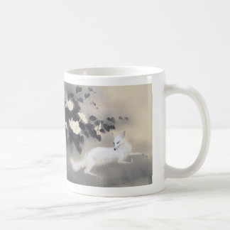 Hasimoto Seki snow 'summer evening (noway u)' Coffee Mug