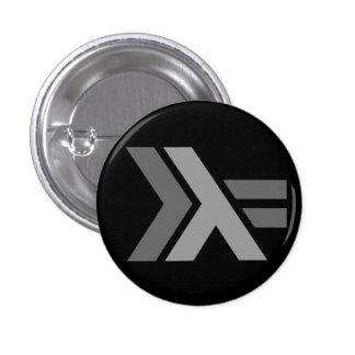 Haskell Thompson-Wheeler logo Pins