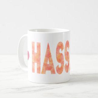 Hassan mug