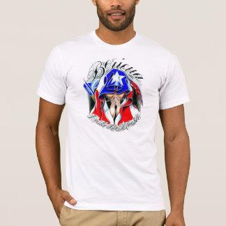 Hasta La Muerte T-Shirt
