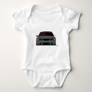 Hasta la vista baby bodysuit