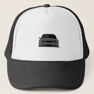 Hasta la vista trucker hat