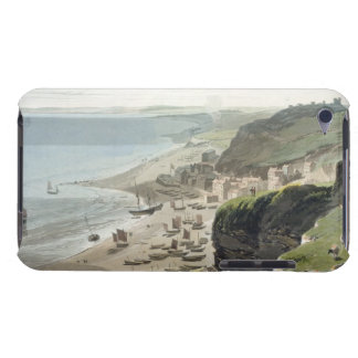 Hastings, from the East Cliff, from 'A Voyage Arou Barely There iPod Covers
