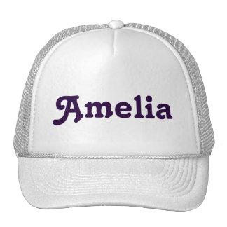 Hat Amelia