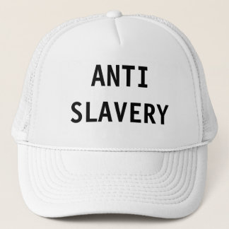 Hat Anti Slavery