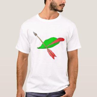 Hat & Arrow T-Shirt
