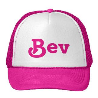 Hat Bev