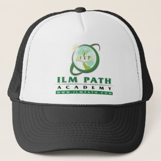Hat Black - Ilm Path Academy Square