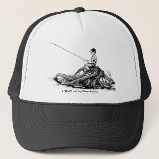 Hat / Boy Fishing
