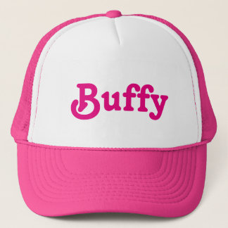 Hat Buffy