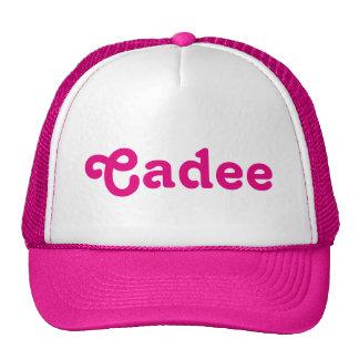 Hat Cadee