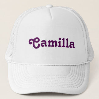 Hat Camilla