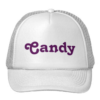 Hat Candy