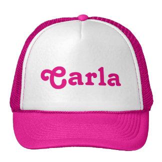 Hat Carla