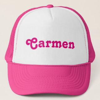 Hat Carmen