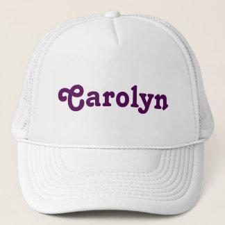 Hat Carolyn