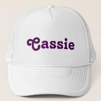 Hat Cassie