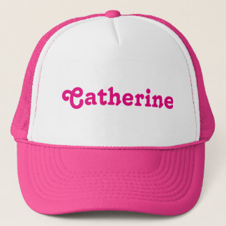 Hat Catherine