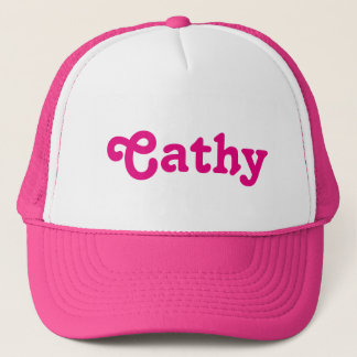 Hat Cathy