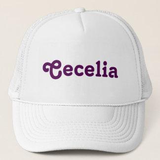 Hat Cecelia