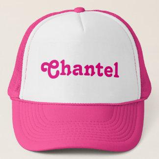Hat Chantel