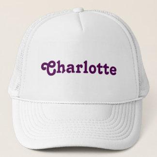 Hat Charlotte