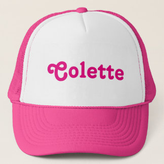Hat Colette