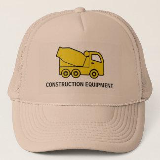 HAT CONSTRUCTION HAT BEIGE CUSTOMIZE