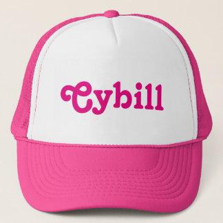 Hat Cybill