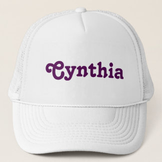 Hat Cynthia