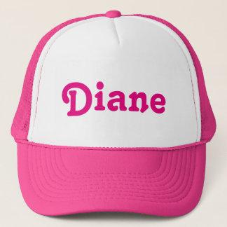 Hat Diane