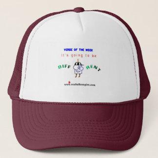Hat - Different