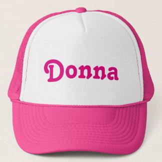 Hat Donna