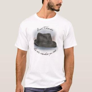 Hat for Leonard 1 T-Shirt