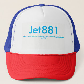 Hat for people who love my channel
