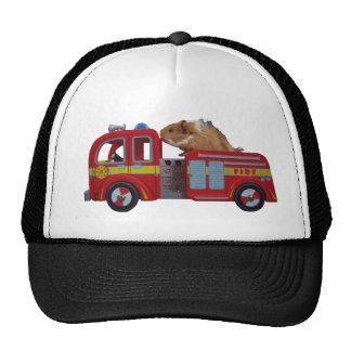 hat gino firefighter