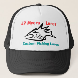 HAT JP Myers Lures