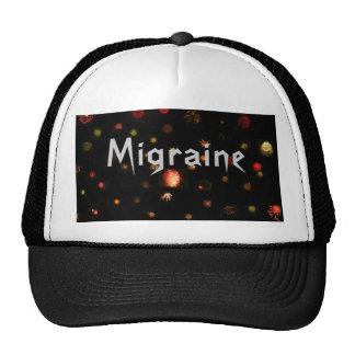 Hat -  Migraine