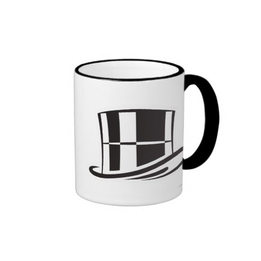 Hat Mugs