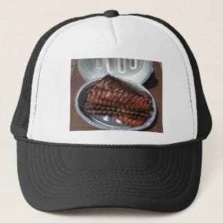 Hat, RIBS Trucker Hat