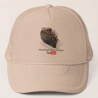 Hat Rocky Official