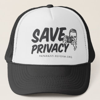 Hat - Save Privacy