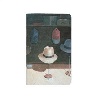 Hat Shop 1990 Journal