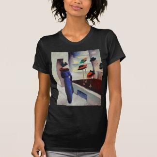 Hat Shop - August Macke T-Shirt