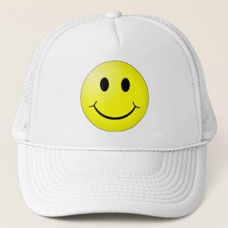 Hat_Smile Trucker Hat