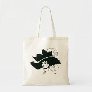 Hat! Tote Bag